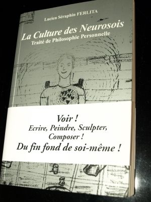Photo de la couverture du livre La culture des neurosois